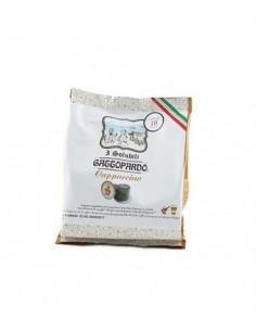 Illy - Iperespresso - Caffe Americana - crna - 18 kapsula