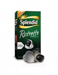 pagliero- nespresso - vellutato - 100 kapsula