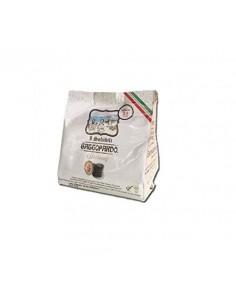 Nestlè - Nescafè Dolce Gusto - Soja Cappuccino, bez laktoze - 16 kapsula
