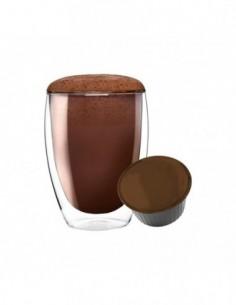 Borbone - Nespresso -kava bez kofeina - 100 kapsula