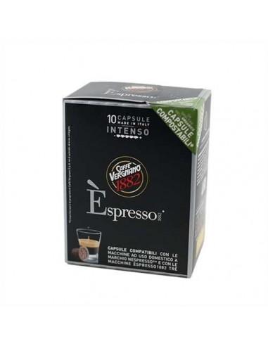 neronobile - Nescafè Dolce Gusto - čaj - šumsko voće - 16 kapsula