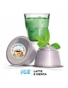 Caffè Corsini - Nespresso -El Salvador - 10 kapsula