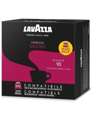 Lavazza - Nespresso - Deciso - 100 kom