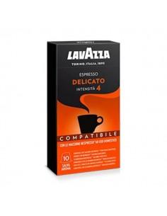 Belmio - Nespresso - dolga kava Delicato 5
