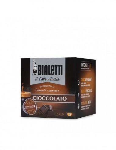 Bialetti - Čokolada - 12 kom