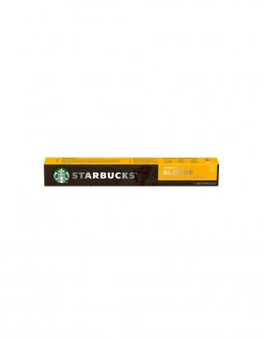 Starbucks - Nespresso - Espresso...
