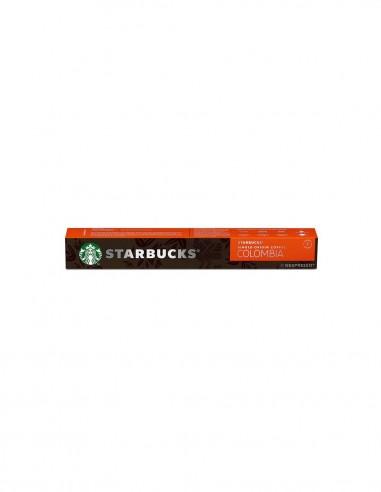 Starbucks - Nespresso - Colombia - 10...