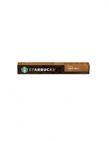Starbucks - Nespresso  - House Blend...