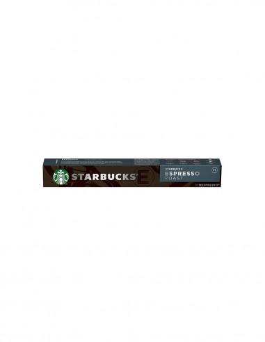 Starbucks - Nespresso - Espresso Bez...