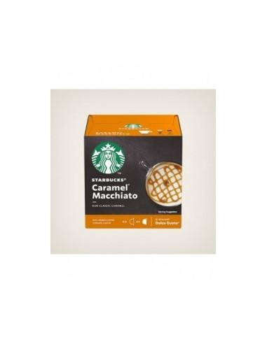 Starbucks - DG - Latte Macchiato...