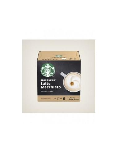 Starbucks - DG - Latte Macchiato - 16...